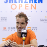 Shenzen Open Adventures: Klizan's Retirement, Gasquet's Nickname, and More