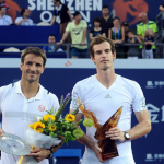 They Said It: The Week in Quotes From the Shenzhen Open