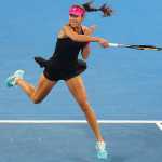 The WTA Brisbane Final: As it Happened