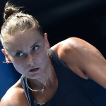 All the Right Points: Sympathy for the Almost-Winners at the Australian Open