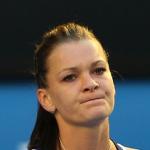 Martina Navratilova Not Impressed by Aga Radwanska's Showing Against Venus