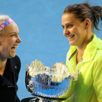 Things We Learned on Day 12 of the 2015 Australian Open