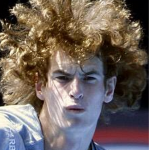 Andy Murray's Twitter Q&A Turns into Hair Therapy with Federer and Friends