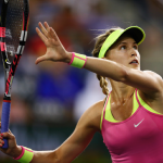 The Reality of Tennis Adolescence