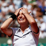 Things We Learned on Day 11 of the 2015 French Open