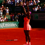 Things We Learned on Days 13 & 14 of the 2015 French Open