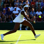 Things We Learned on Day 1 of Wimbledon 2015