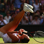 Things We Learned on Day 6 of Wimbledon 2015