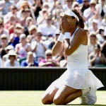 Things We Learned on Days 8, 9, and 10 of Wimbledon 2015