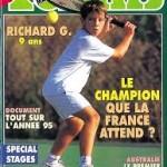 Post-Wimbledon Reflections